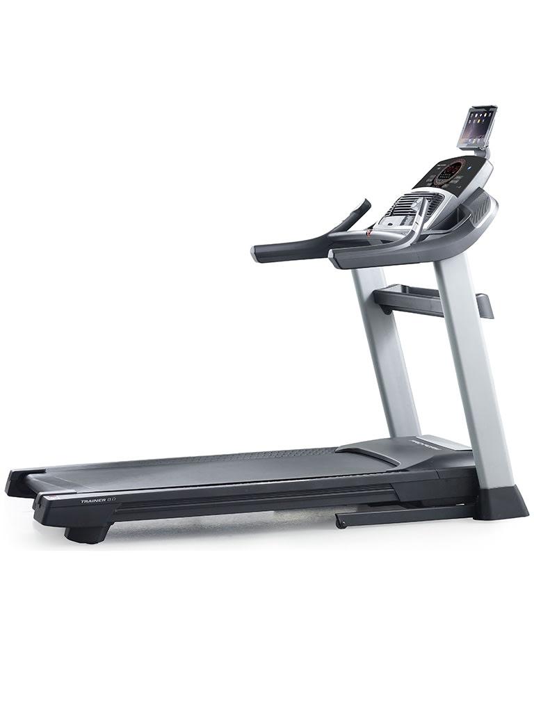 Treadmill Trainer 8.0
