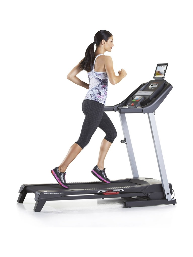 Treadmill Performance 300i
