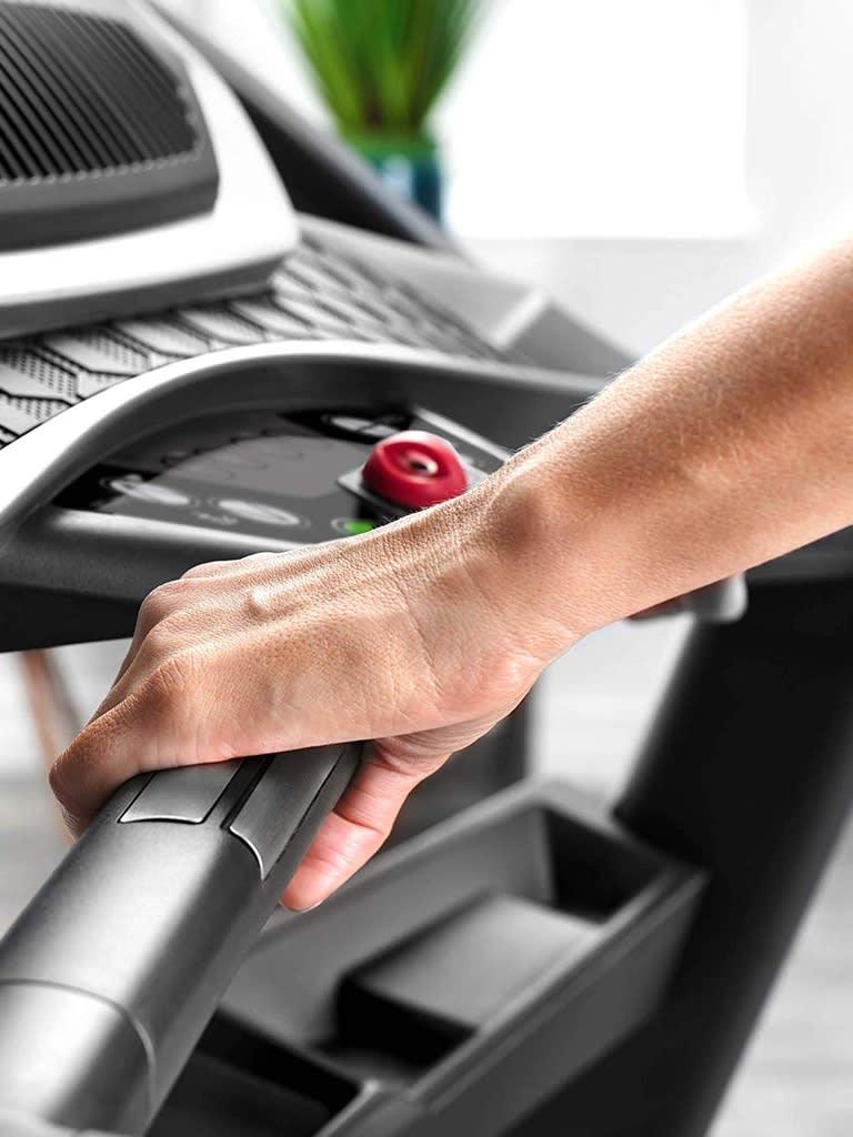 Treadmill Power 525i