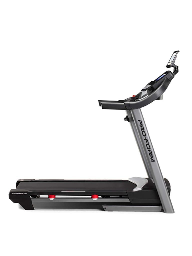 Treadmill Performance 400i