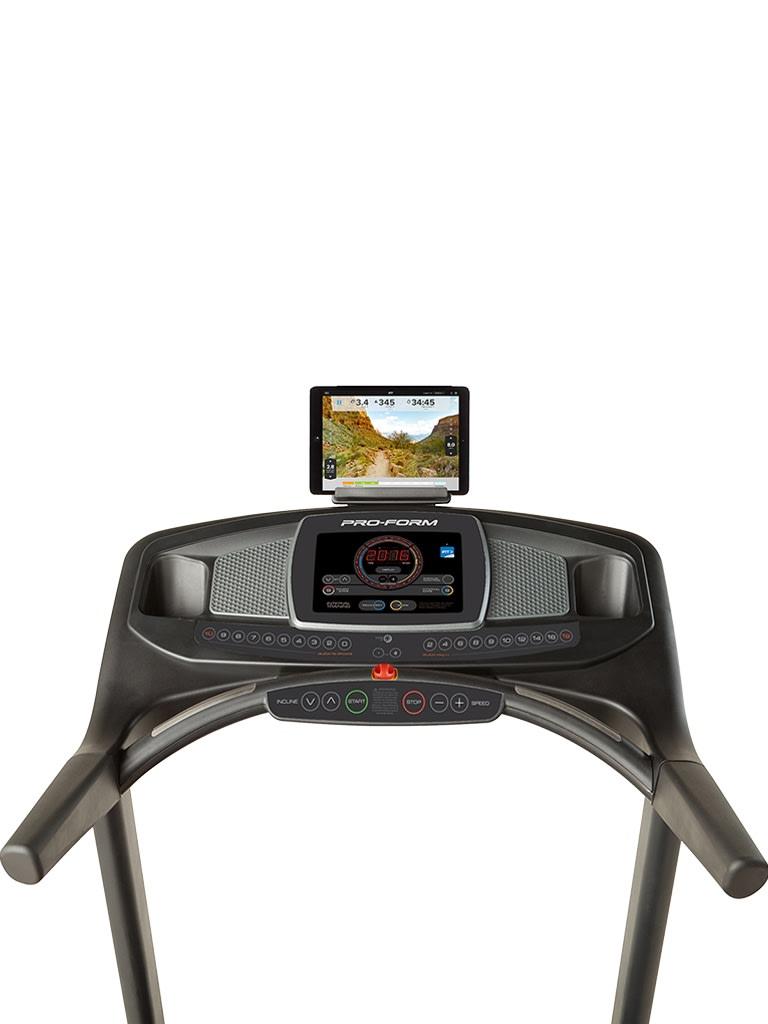 Treadmill Performance 410i