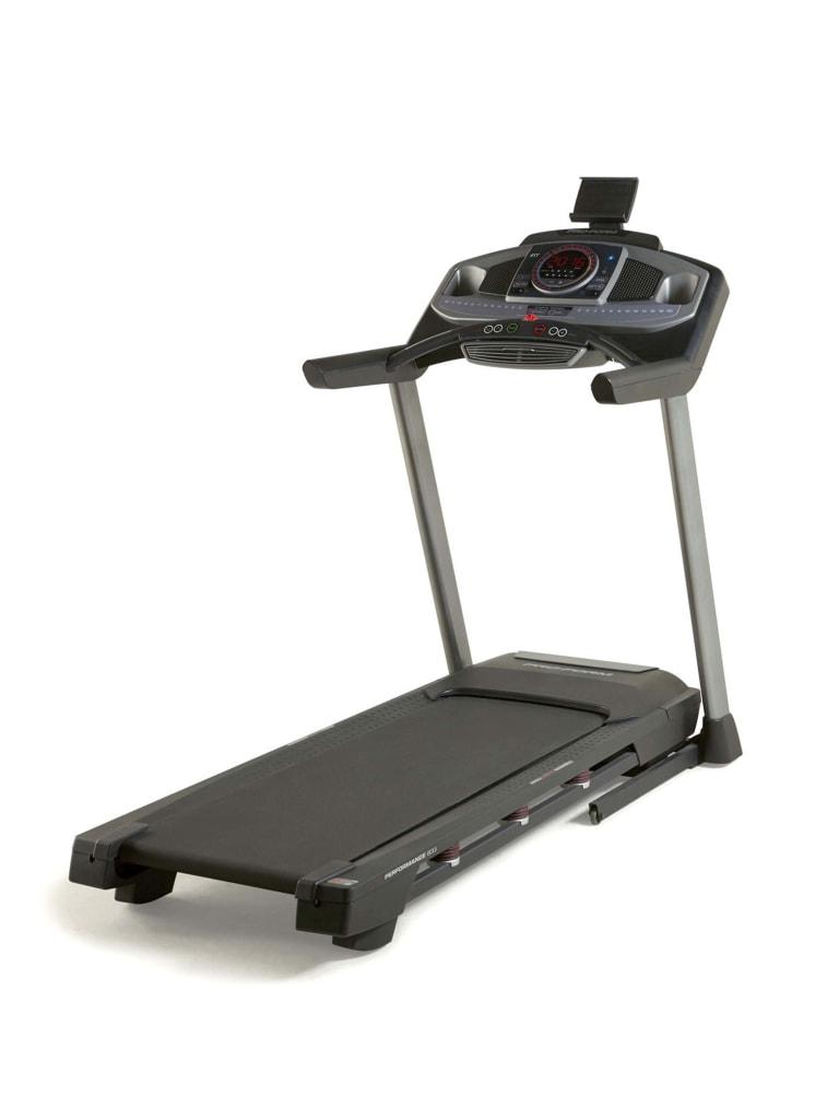 Treadmill Performance 600i