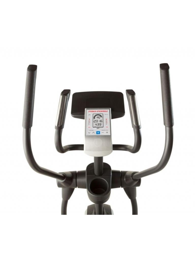 Elliptical Endurance 420 E
