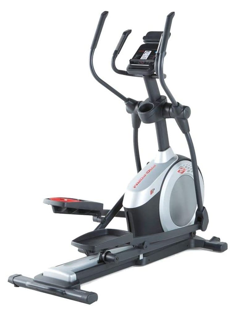 Elliptical Endurance 420 E
