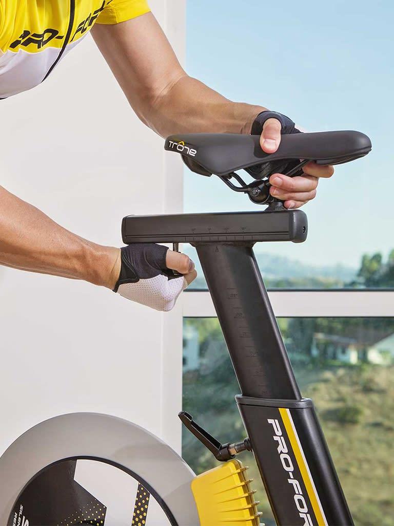 Bike Tour De France TDF 5.0
