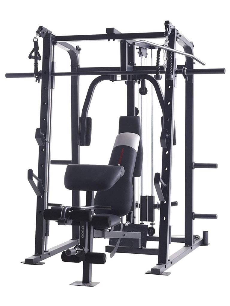 Smith Machine Pro 8500