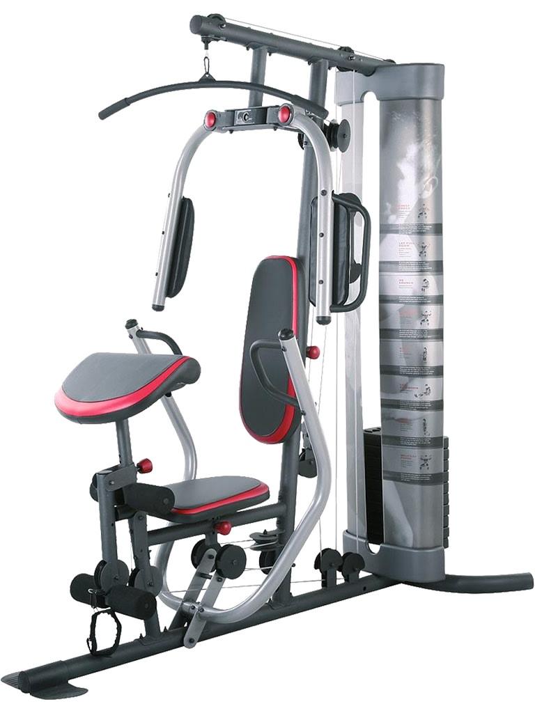 Gym Pro 5500