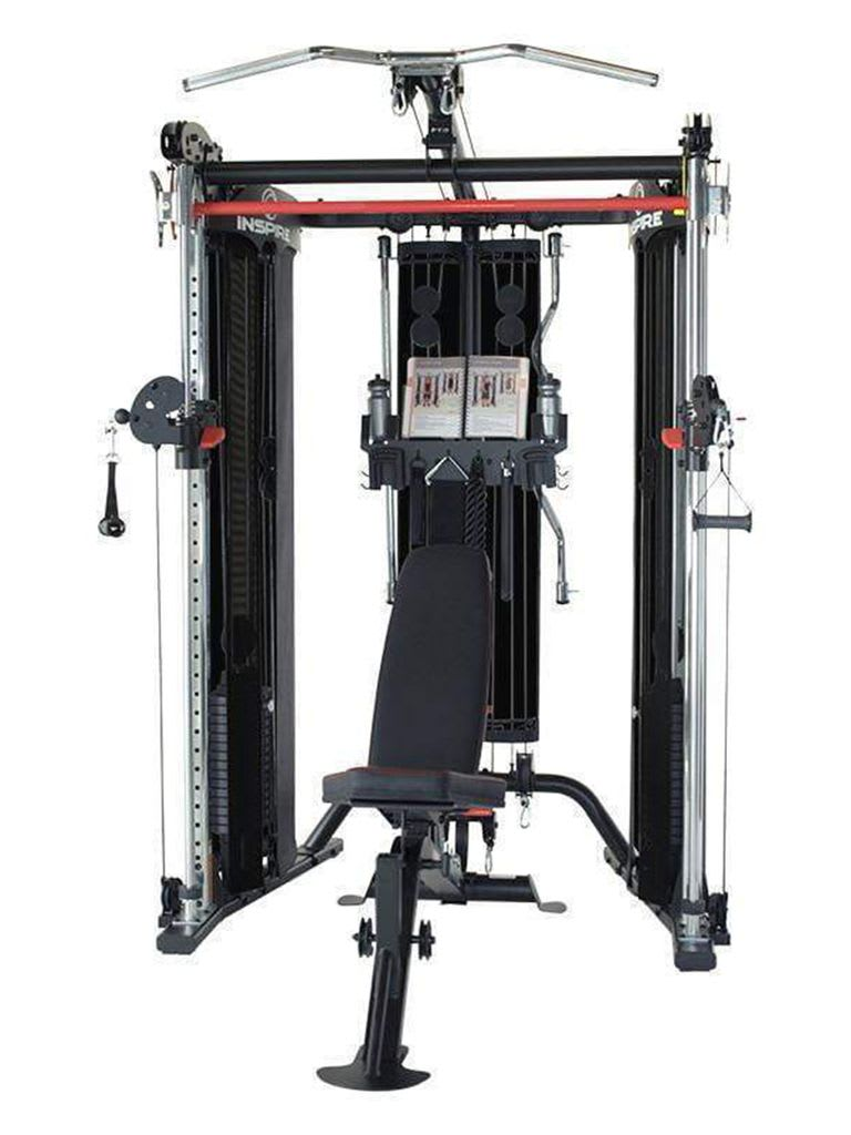 Functional Trainer FT2