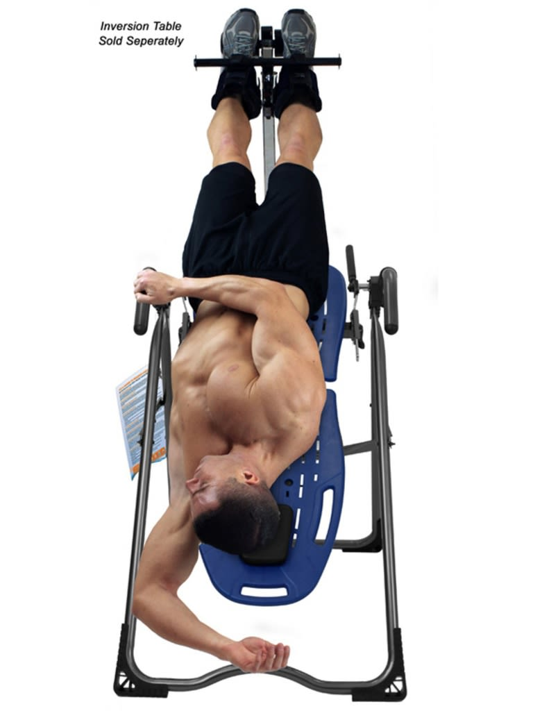 EP 560 Inversion Table