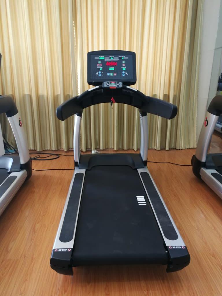 JG-9500 Commercial Treadmill