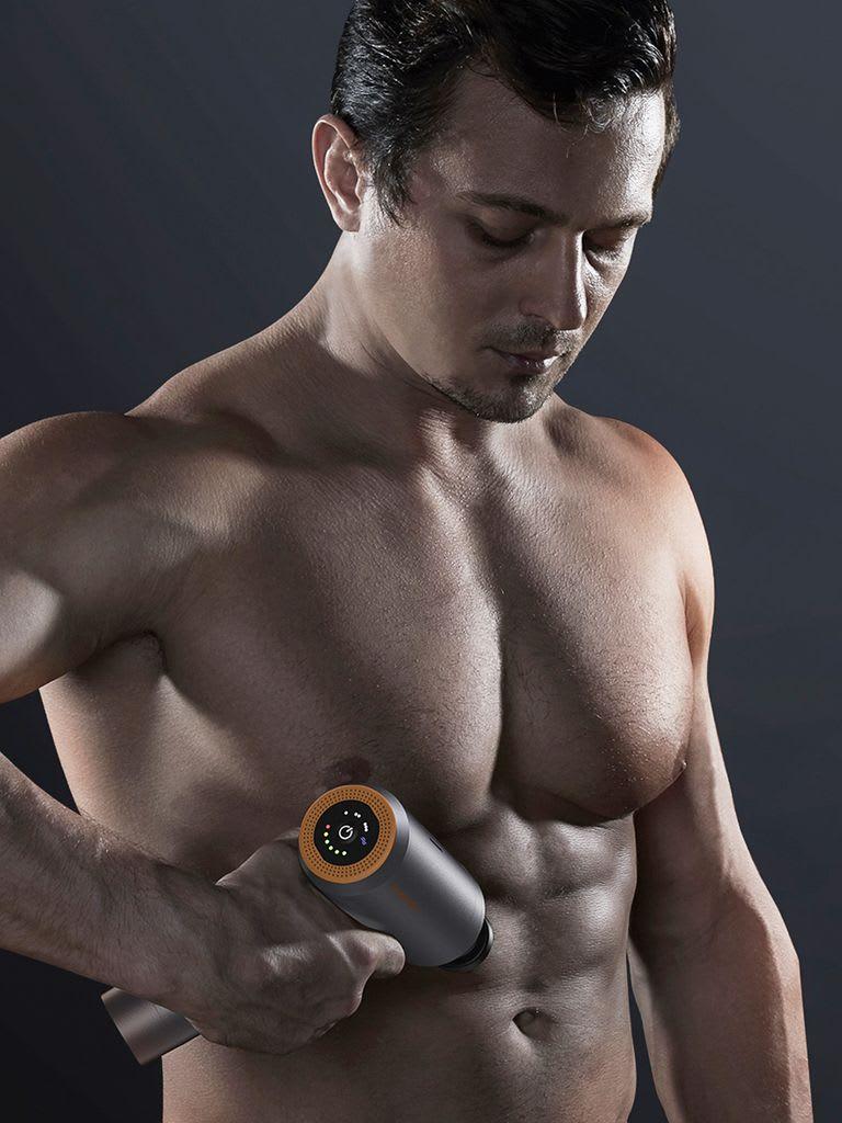 Muscle Massage Gun Relief Massage Device | JR-GH101