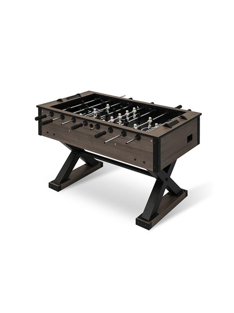 Foosball Table ST169 Model Adv MDF 146 x 78.2 x 90 cm | 117 Kgs