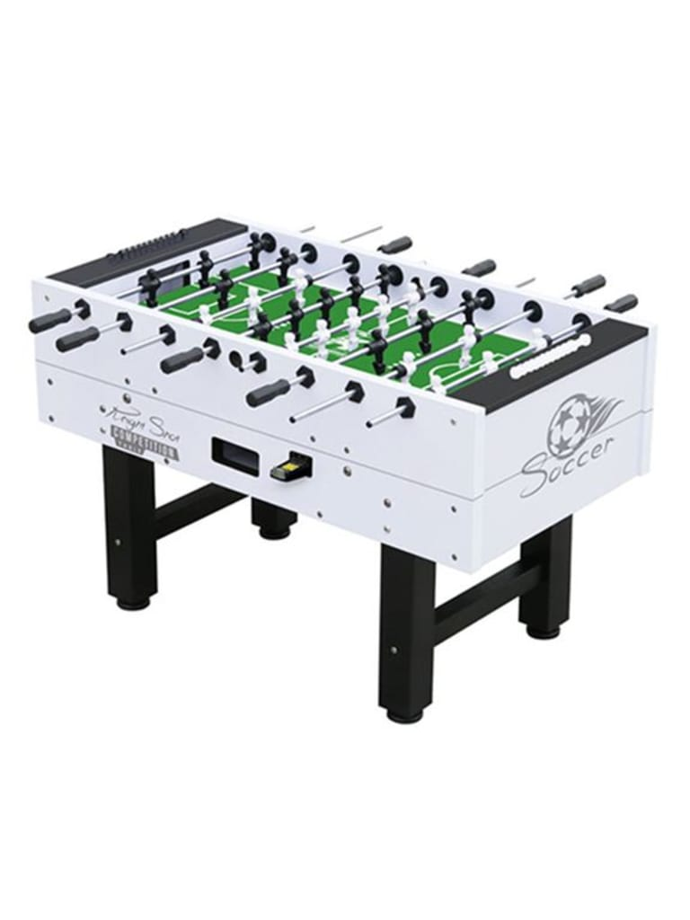 Heavy Duty Coin Operated Foosball Table ST179 | Made For Competition