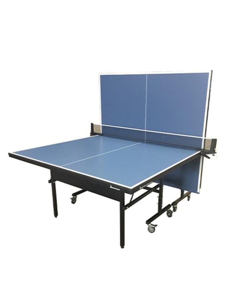 Lisbon Table Tennis   Light Blue With Net