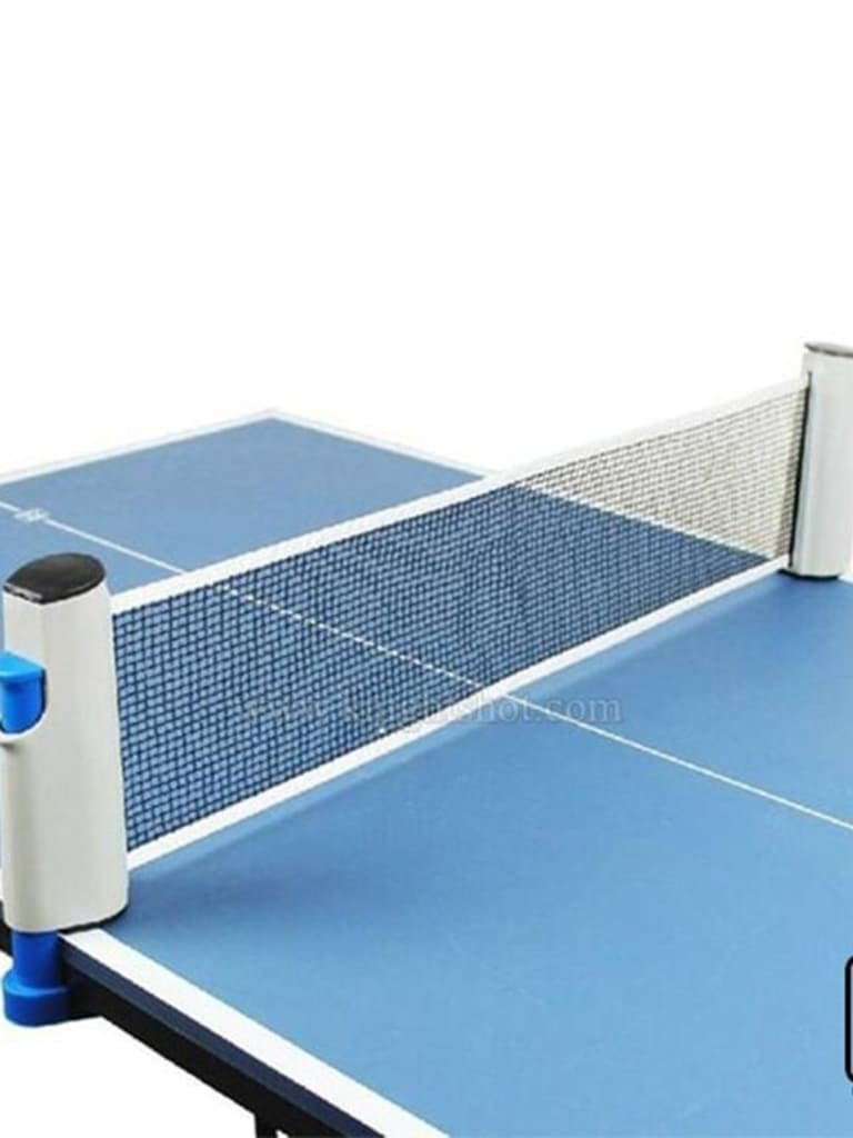 Oslo Table Tennis