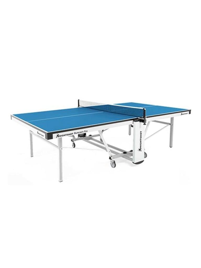 Runcorn Pro Professional Table Tennis   Heavy Duty & Foldable