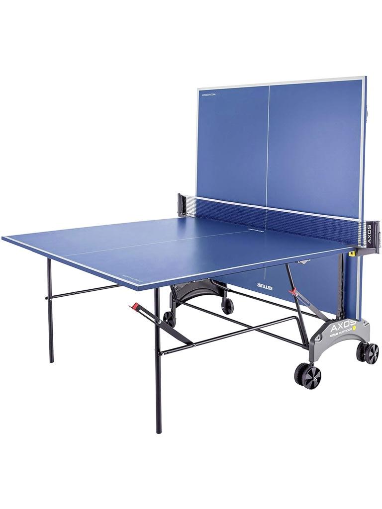 Axos Outdoor 1 Table Tennis Table