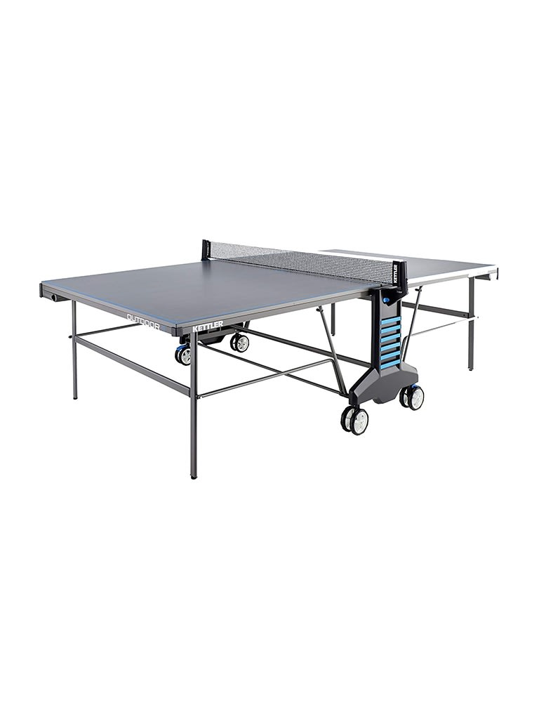 Outdoor 4 Table Tennis Table