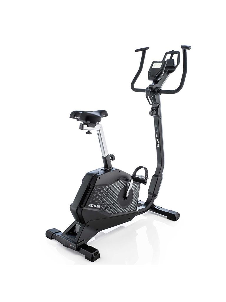 Upright Bike Golf C2