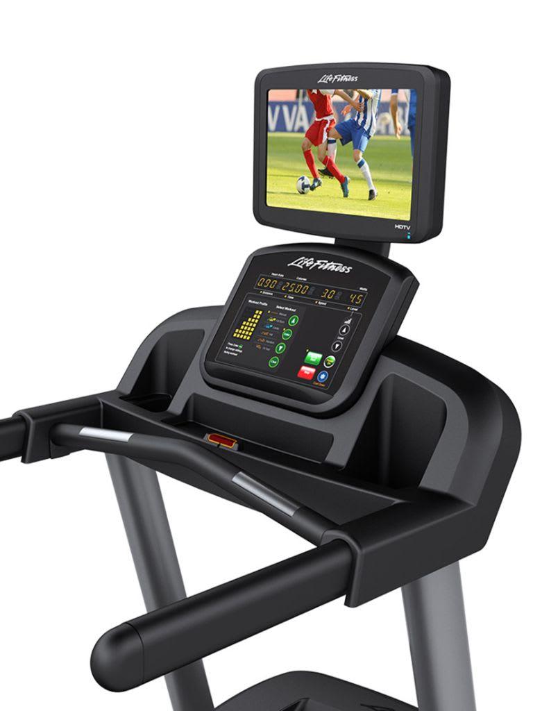 Activate Series Treadmill