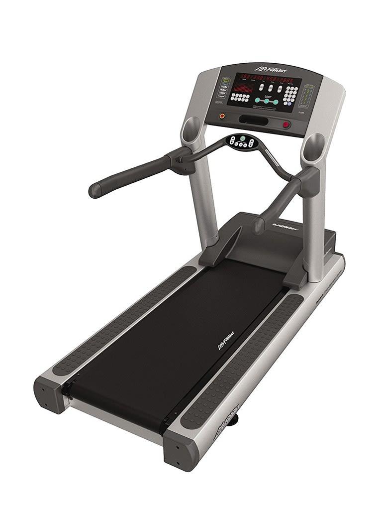 Treadmill Club Series