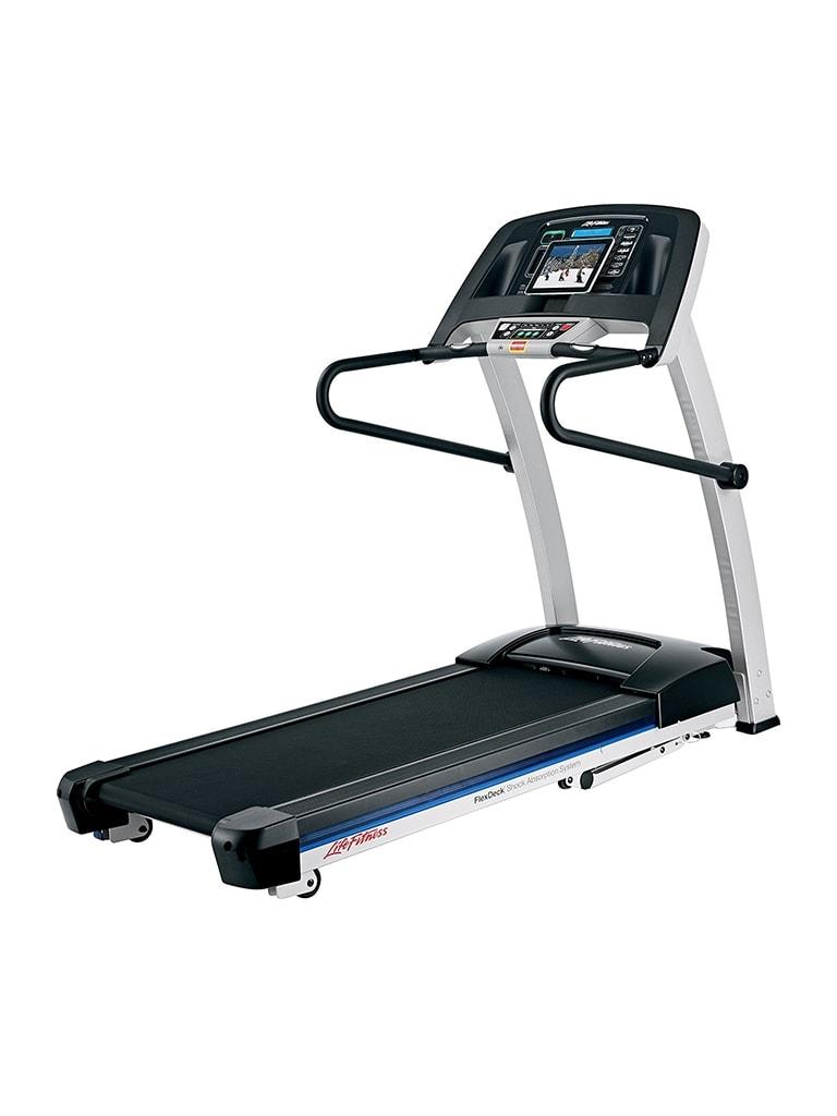 Treadmill F1 Smart Folding
