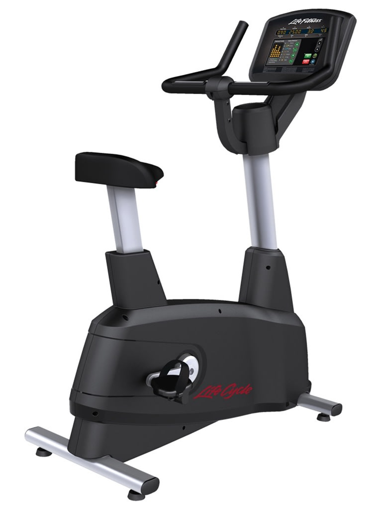 Activate Series Lifecycle Upright Bike