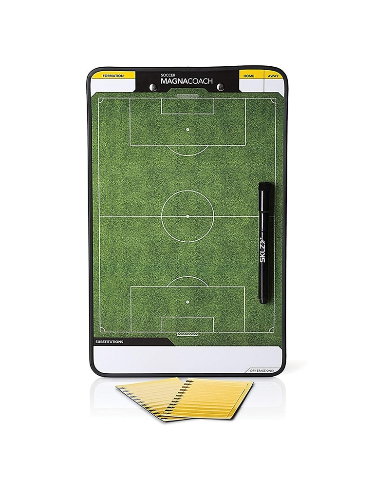 MagnaCoach Soccer