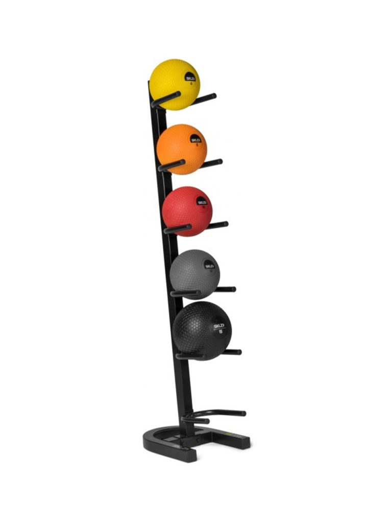 Medicine Ball Rack - 6 Tier