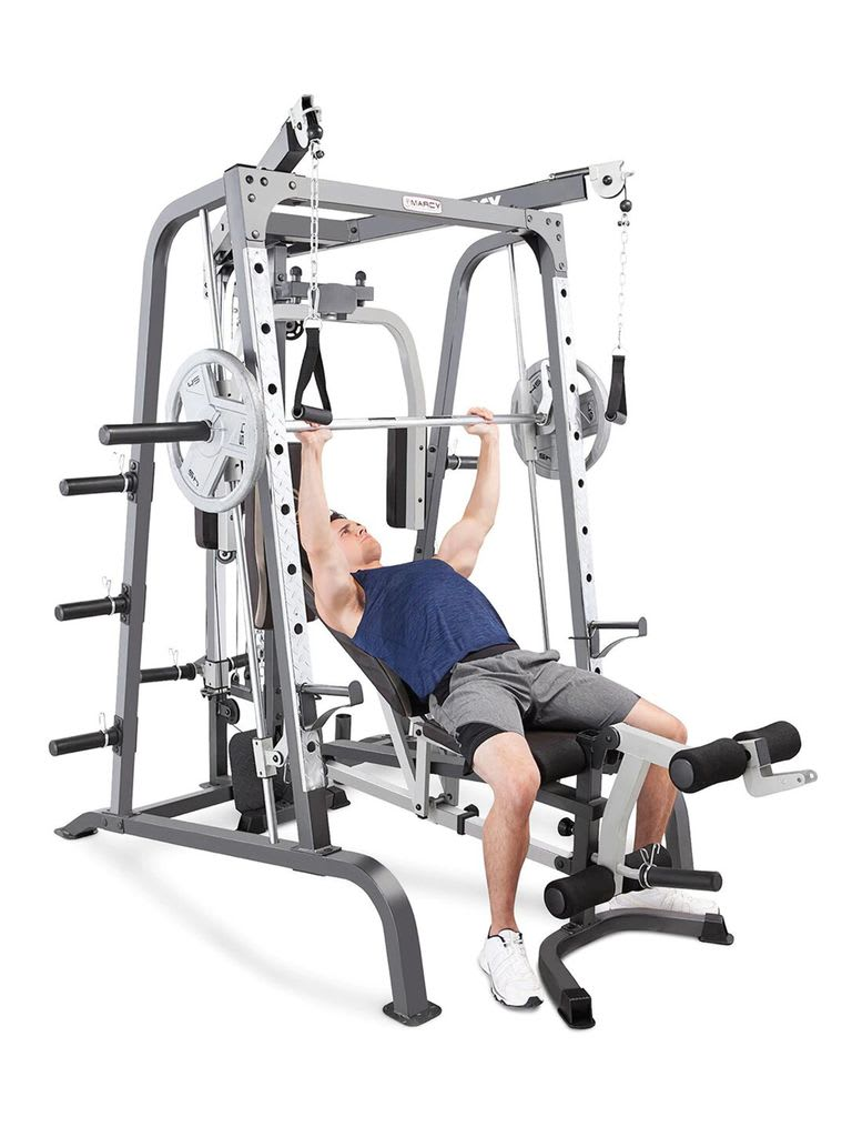 Smith Machine / Cage System | MD-9010G