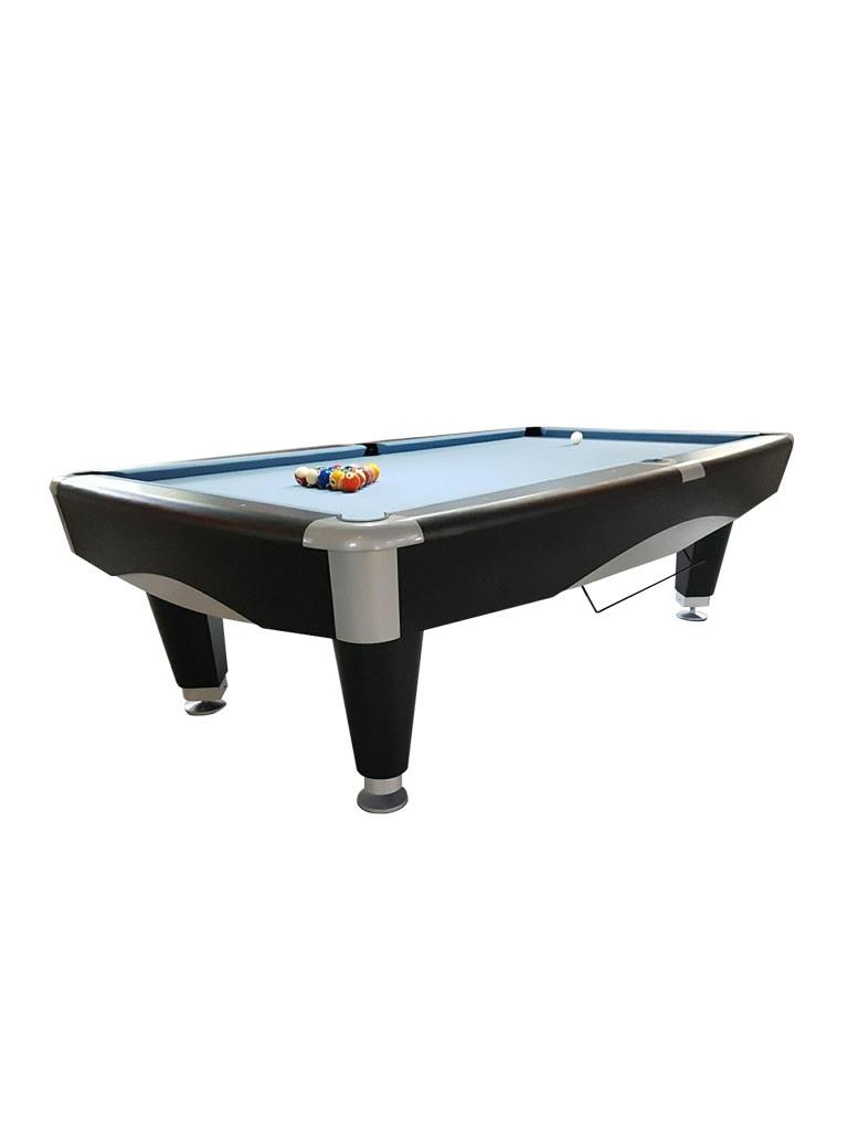 9 Feet Billiard Pool Table Marble