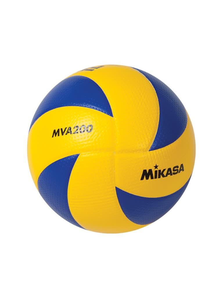 MVA 200 Volleyball