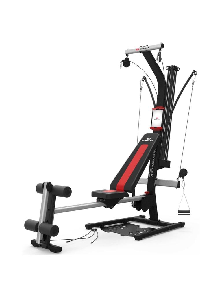 PR1000 Home Gym