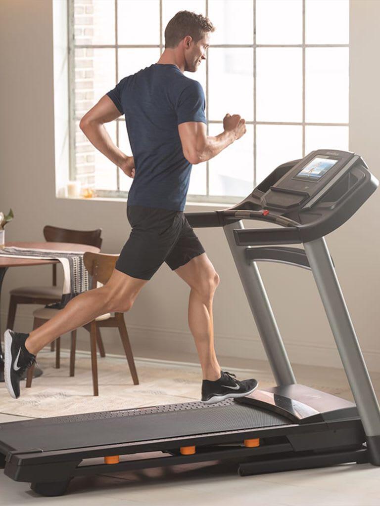 Treadmill S-50