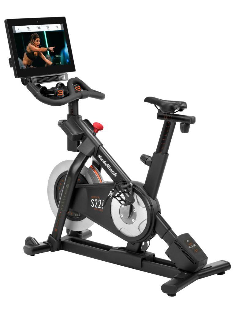 S22i Studio Spin Bike