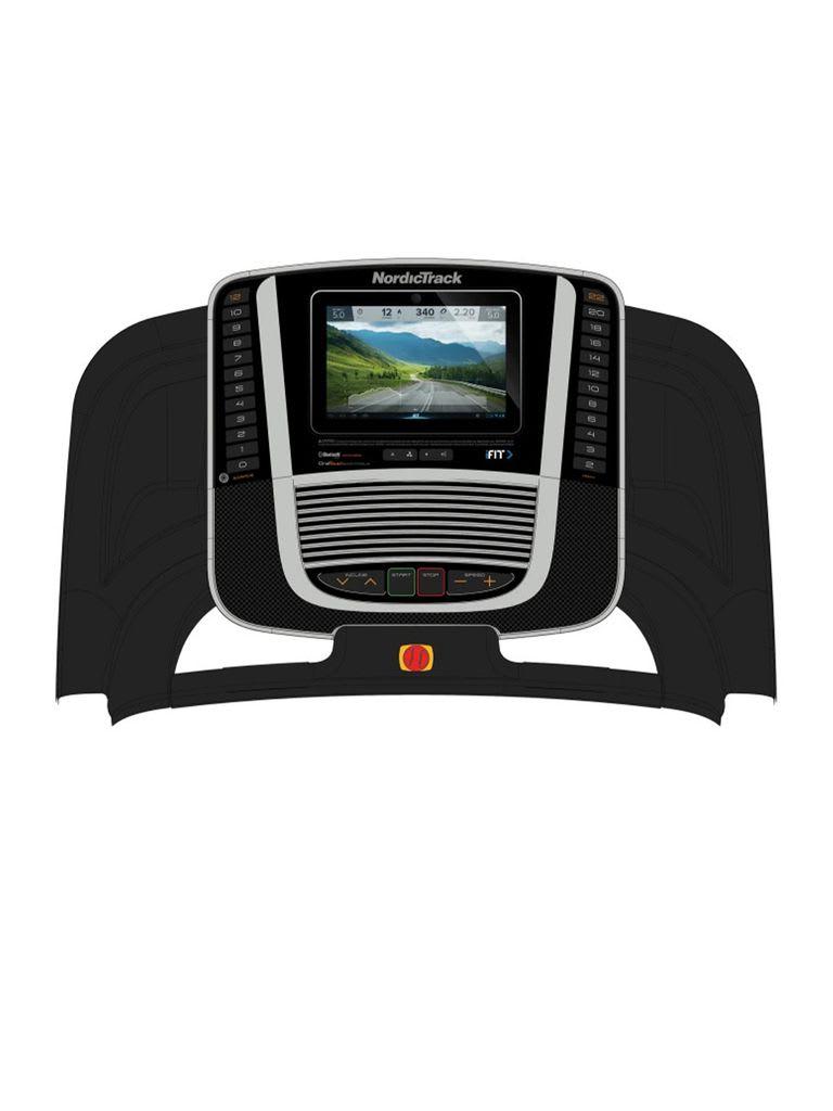 Treadmill S45i