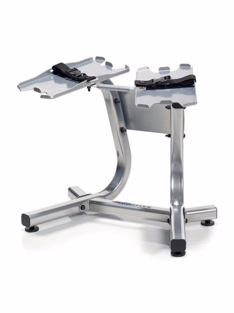 2 In One Dumbbell Stand