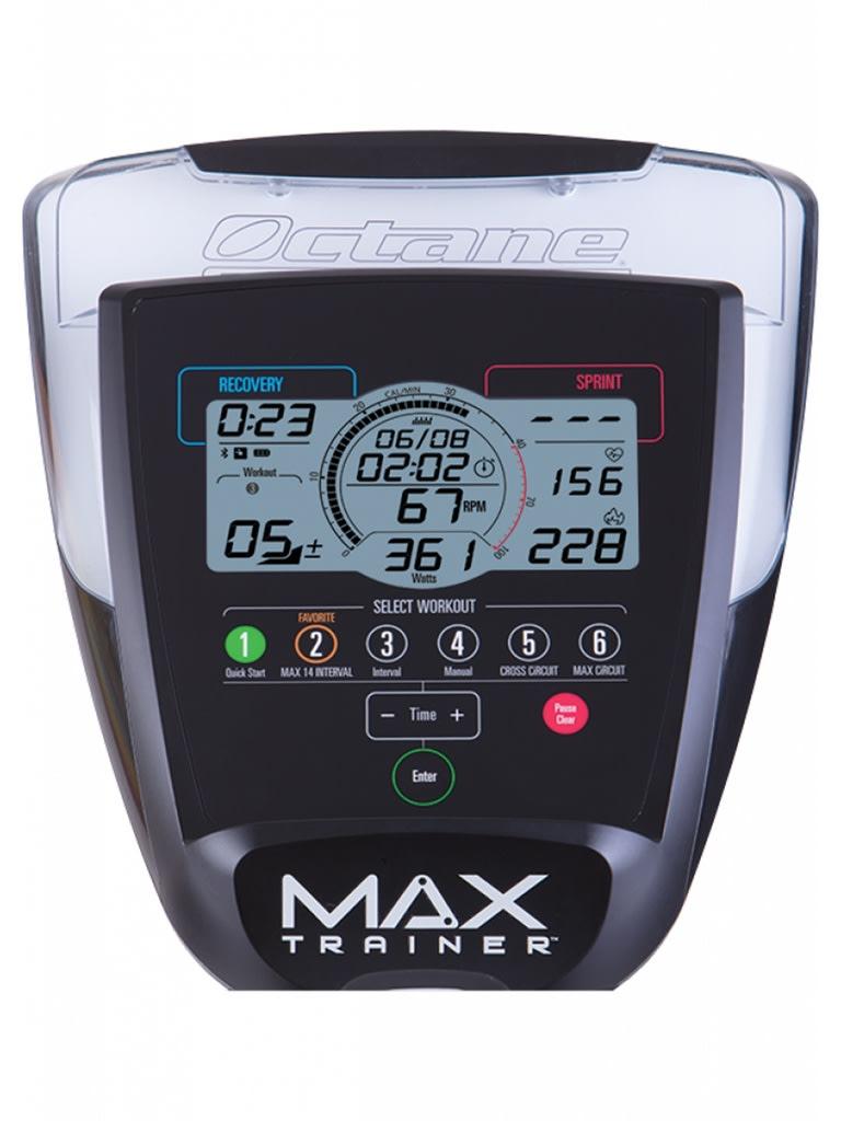 MTX Max Elliptical Cross Trainer