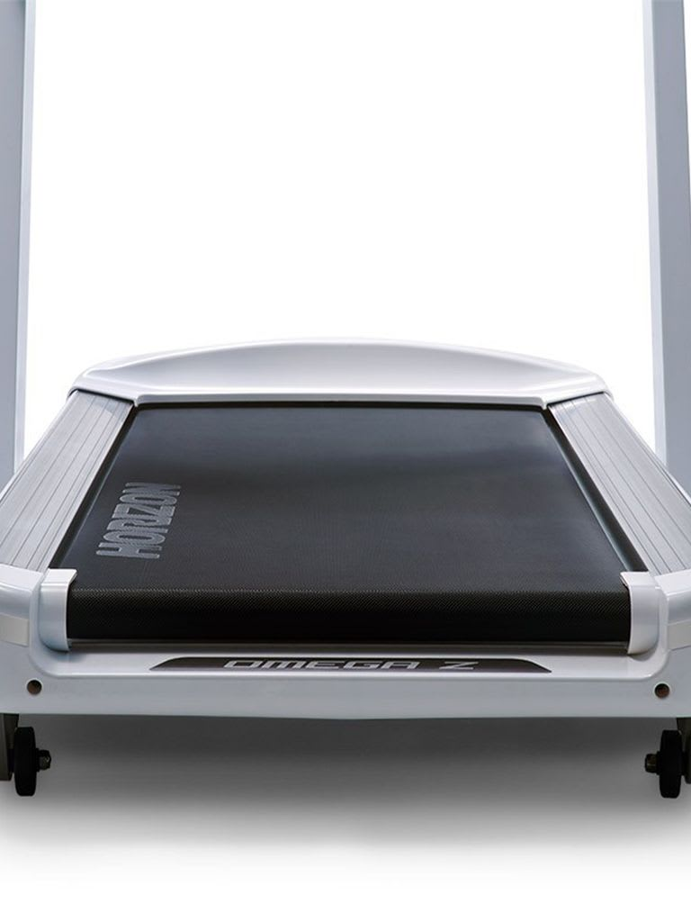 3.0 hp OMEGA Z Treadmill