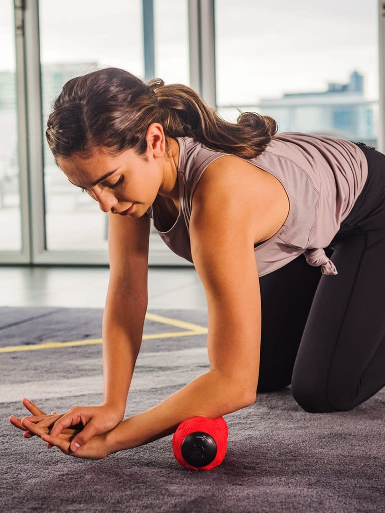DualSphere Vibrating Massager