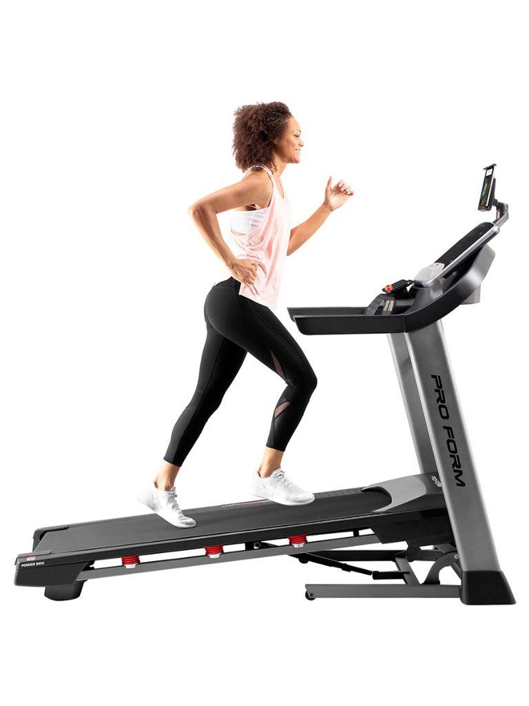 Treadmill Power   995 i
