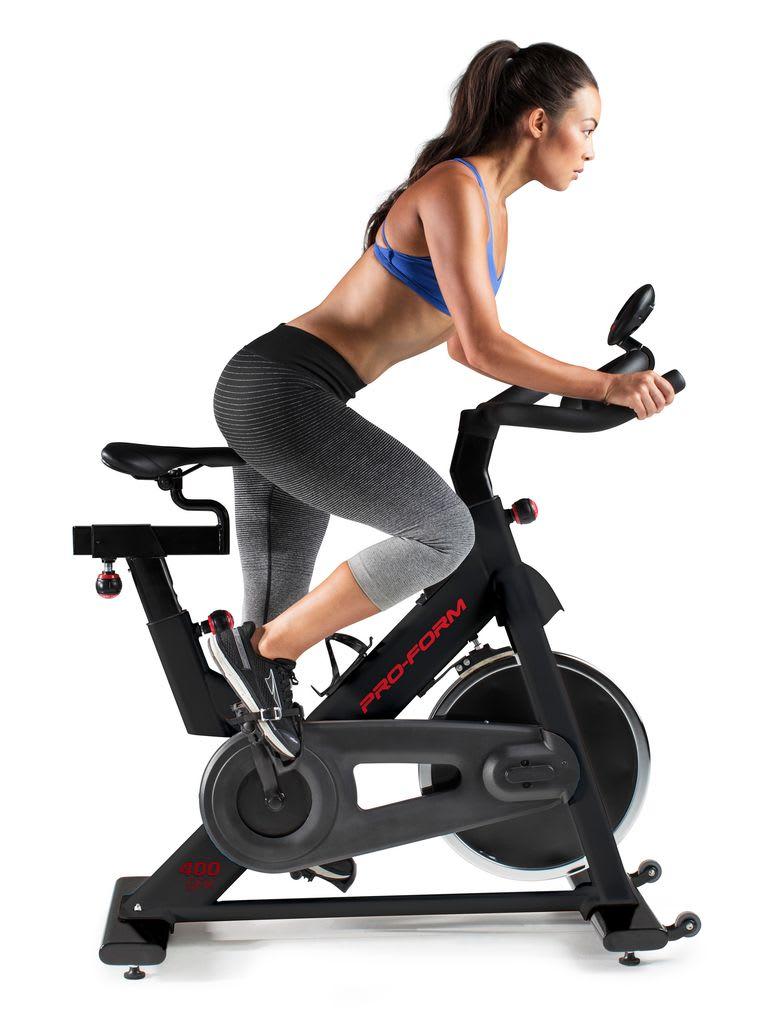 Spin Bike 400 SPX