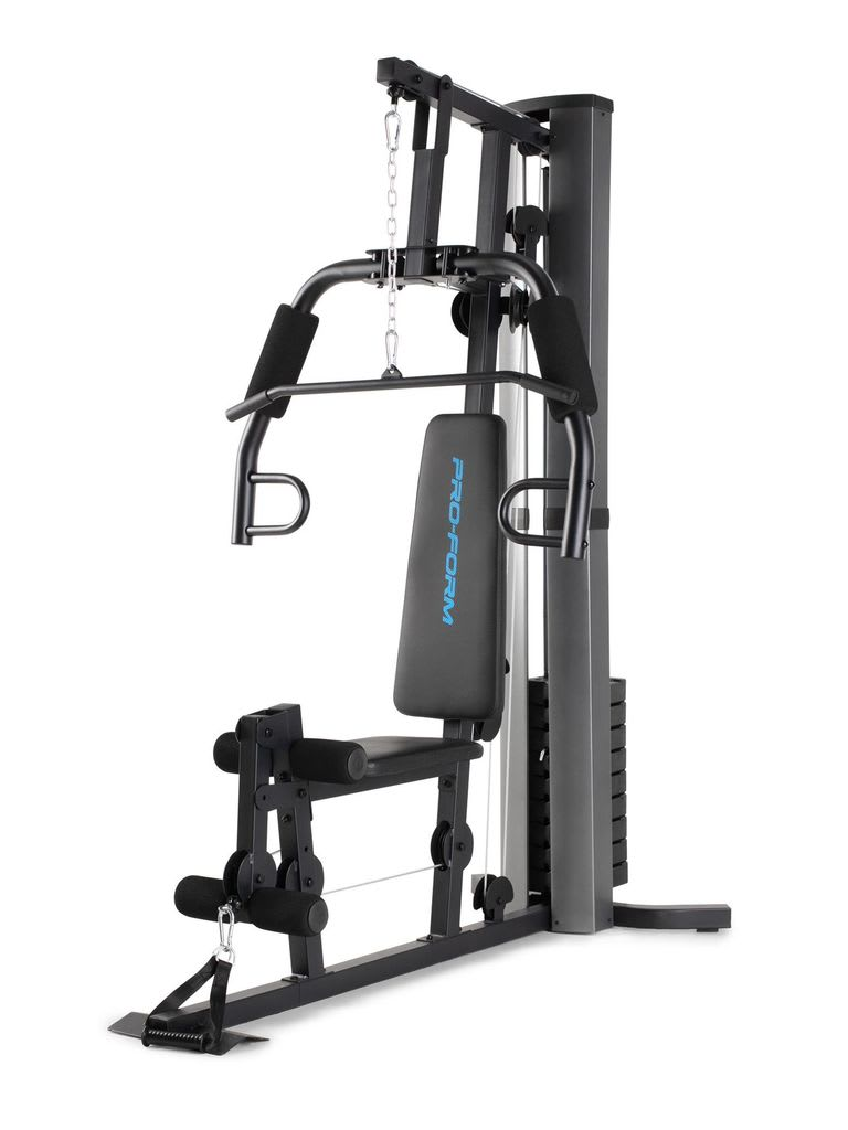 Home Gym XRS50