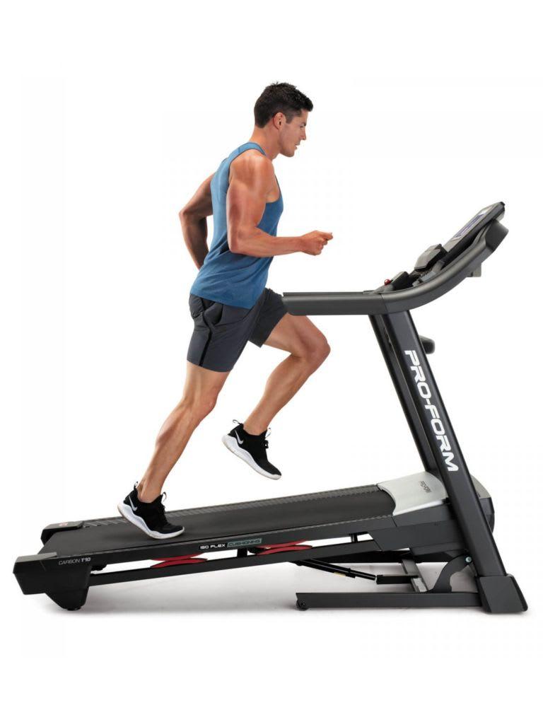 Carbon T7 Treadmill
