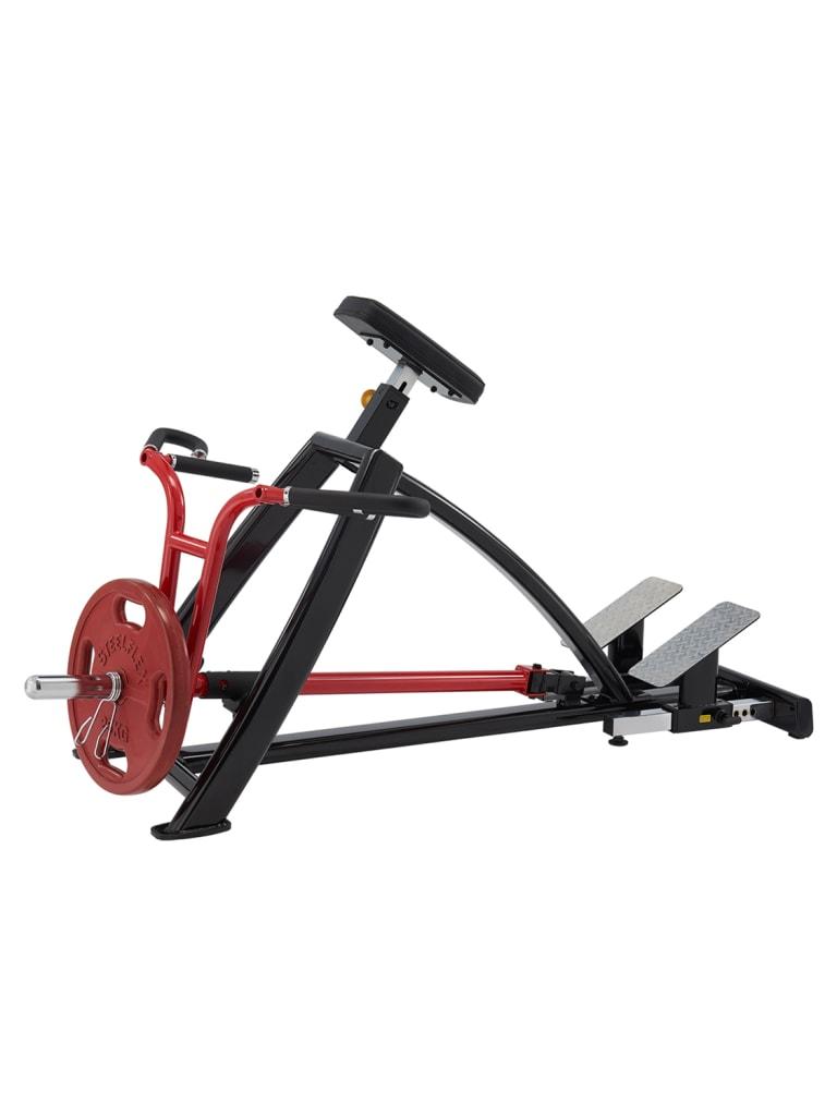 T-Bar Row Machine PLTR