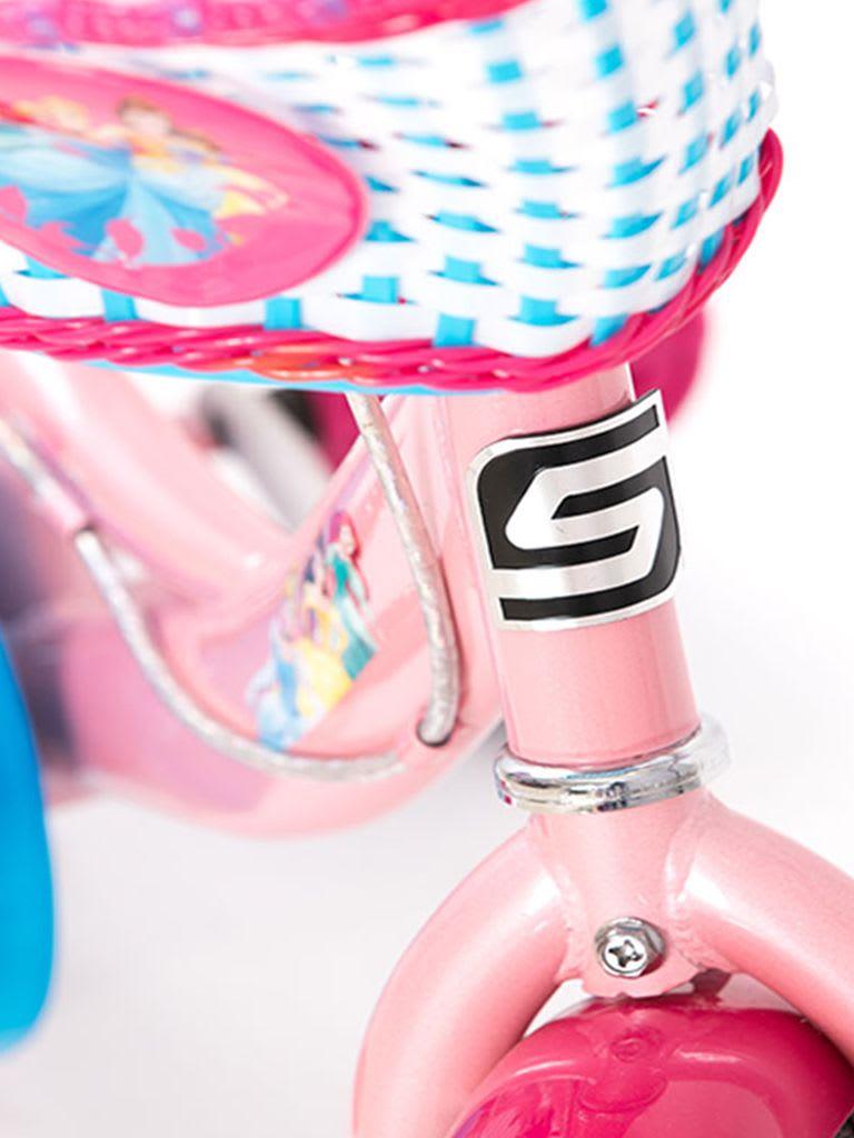 Disney Princess Bicycle   12 Inch