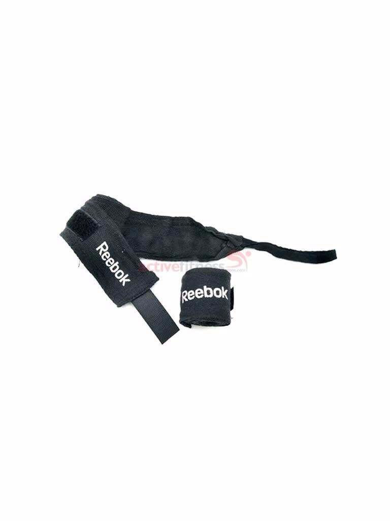 Hand Wraps Black And White