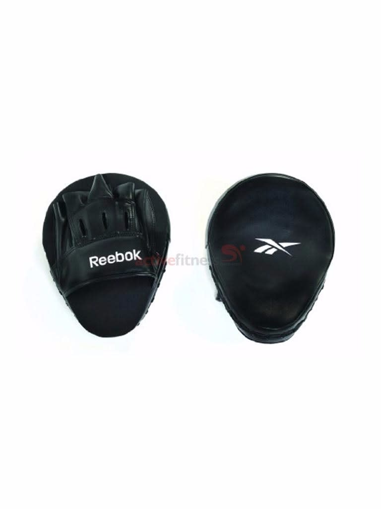 Hook And Jab Pads Black