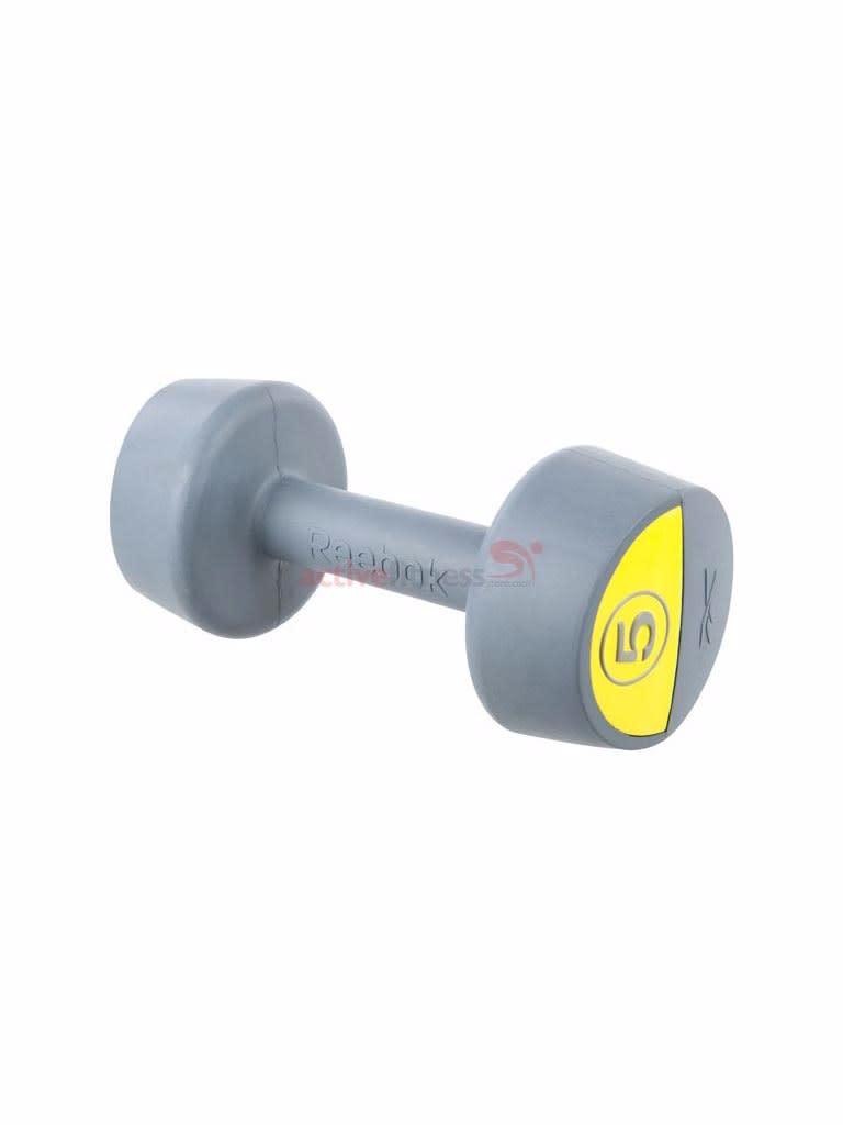 Rubber Hand Weight - 5 Kg