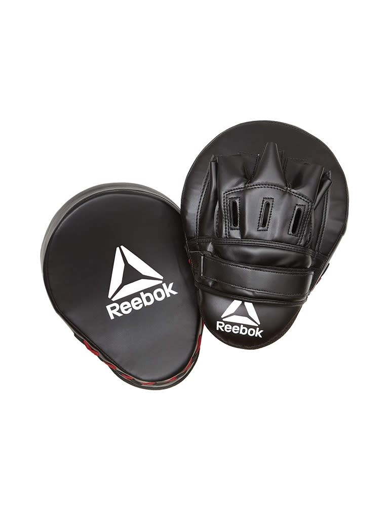 Hook and Jab Pads - Red | One Size